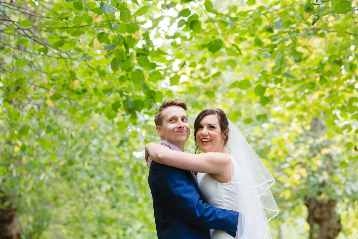 Spring wedding by Kevin Lines Photography Hertfordshire