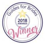 Veiled Productions fun wedding films - award winning wedding videographer Oxfordshire - Guides for Brides 2018 Award Winner