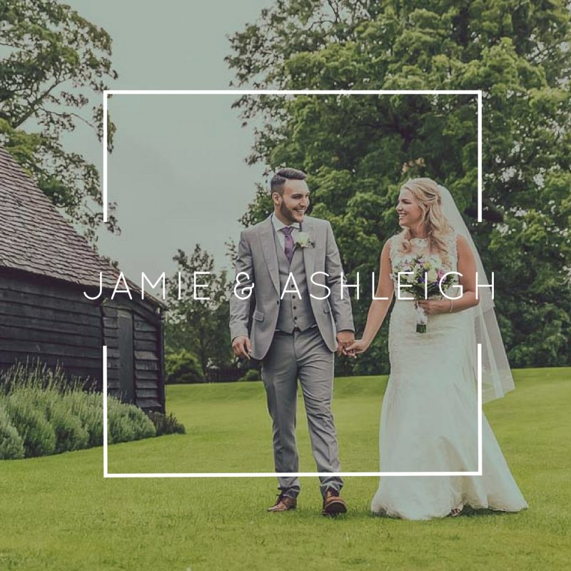 Jamie and Ashleigh fun wedding film by Veiled Productions award winning wedding videographer Cambridgeshire