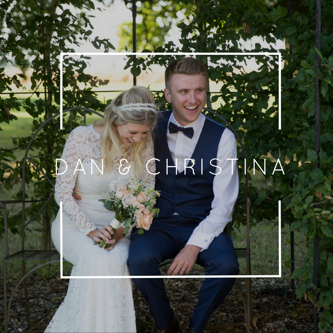 Dan and Christina fun wedding film by Veiled Productions award winning wedding videographer Cambridgeshire