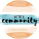 Four counties wedding community badge - wedding supplier in Beds, Bucks, Herts and Cambs