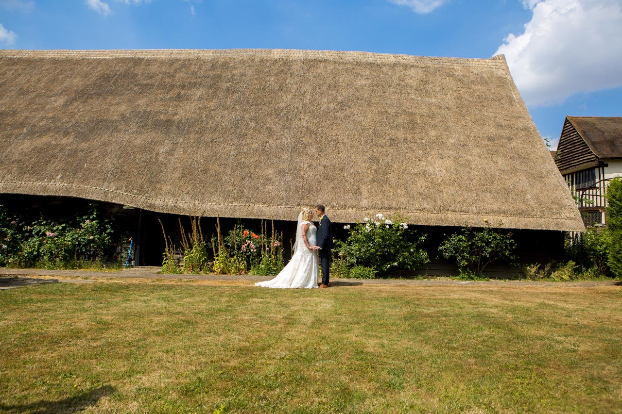Claire and Andy - photography by Em J Photography - Colville Hall wedding videographer Veiled Productions