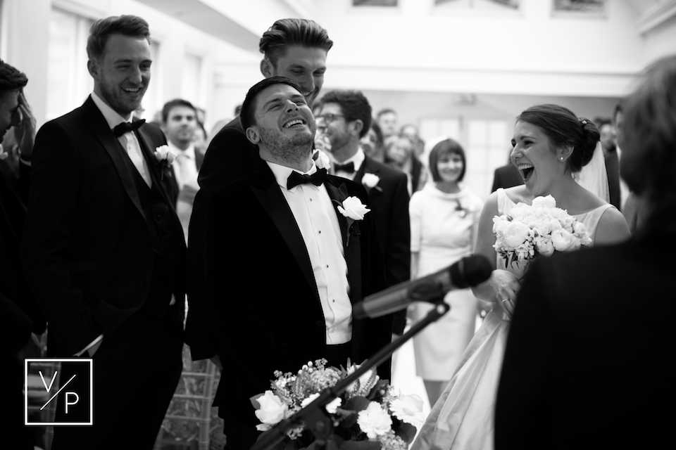 Advantages of having a second wedding videographer