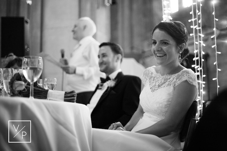 Best timings for your wedding day - Micia and Dan speeches - we recommend limiting your speakers to 7 minutes each. Photography and Videography by Veiled Productions