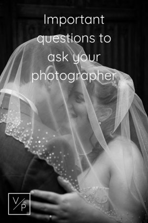 Important questions to ask your photographer by trusted local photographers